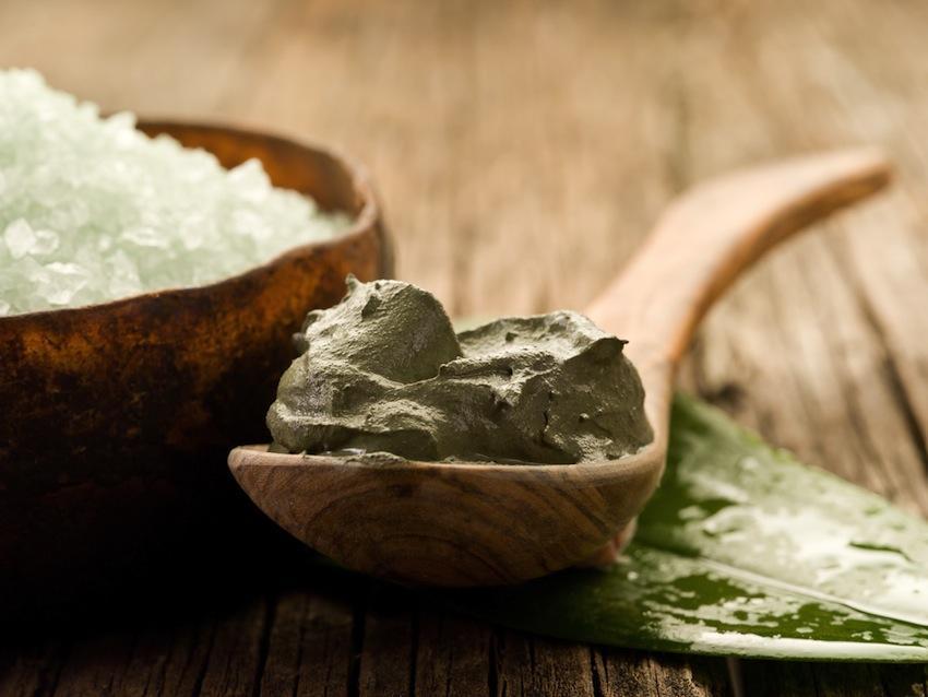 Fanghi anti cellulite Alkemilla
