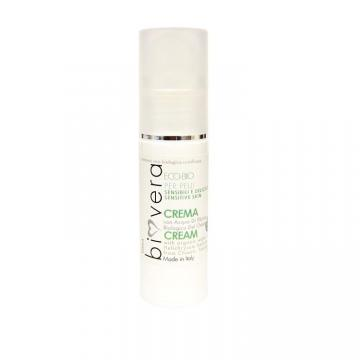 Crema per Pelli Sensibili - Biovera | Biovera