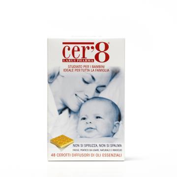 Cer'8 - Larus Pharma | Larus Pharma
