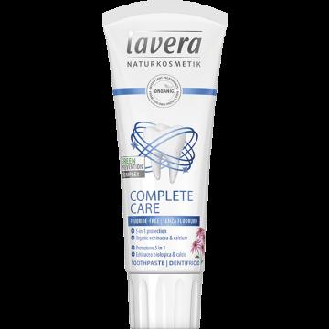 Dentifricio Complete Care Echinacea e Calcio | Lavera