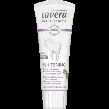 Dentifricio Whitening | Lavera