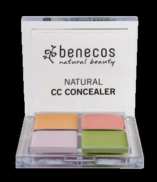 Natural CC Concealer | Benecos