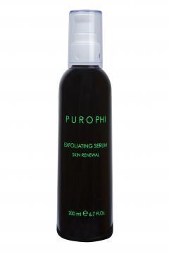 Exfoliating Serum - Skin Renewal | Purophi