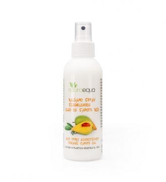 Balsamo Spray Scioglinodi Olio di Sapote | Naturaequa