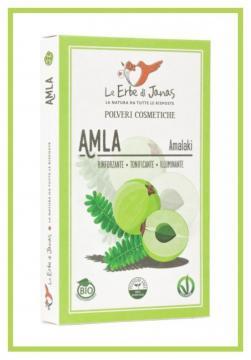 Amla  | Le Erbe Di Janas