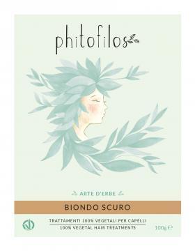 Biondo Scuro - Arte d'Erbe | Phitofilos