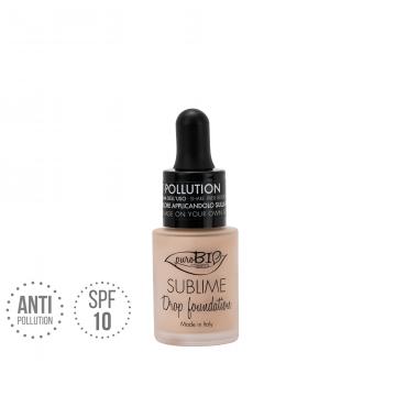 Sublime Drop n.00Y | Purobio