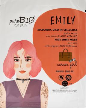 Career Girl - Maschera Emily | Purobio