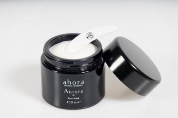 Aurora Face Mask | Bisou Bio
