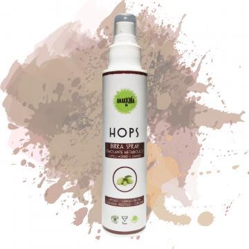 Hops Birra Spray   AnarKhia Bio