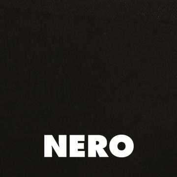 Sottoveste H-earth in Seta Vegetale Nero S/M | H-earth