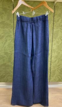 Pantalone in 100% Ramiè Ortica