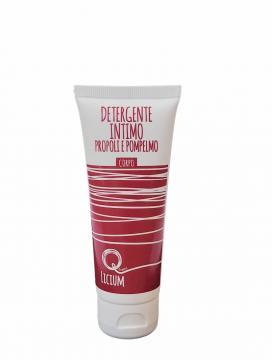 75ml Detergente Intimo Propoli e Pompelmo  | Quantic Licium