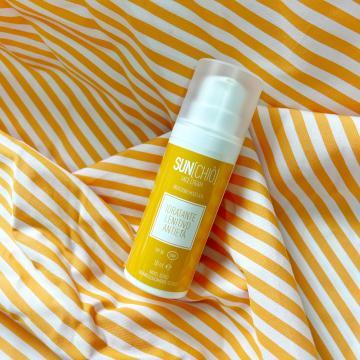 SUN[CHIO'] Face Cream Protezione Alta SPF 50   Chiò