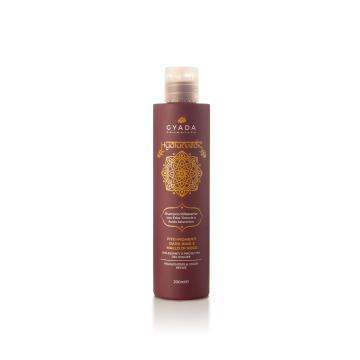 Hyalurvedic Shampoo Dark Hair | Gyada