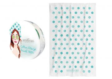 Asciugamano per capelli | MaterNatura