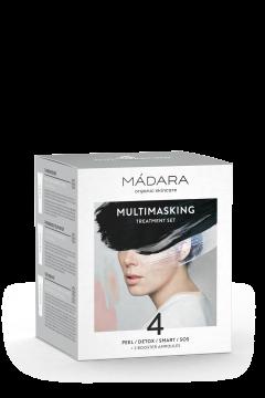 Multimasking Treatment Set | Madara