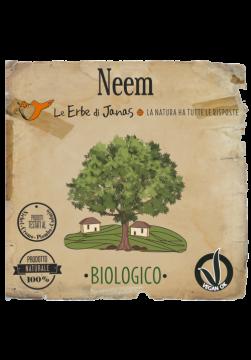 Neem - Le Erbe di Janas | Le Erbe Di Janas