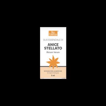 Olio Essenziale Biologico di Anice Stellato | Bio Essenze