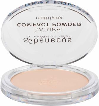 Porcelain Compact Powder | Benecos