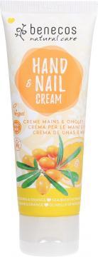 Crema Mani all'Olivello Spinoso - Benecos | Benecos