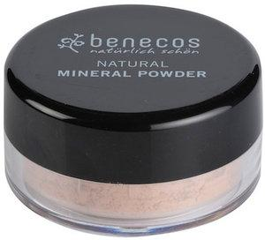 Mineral Powder Light Sand | Benecos