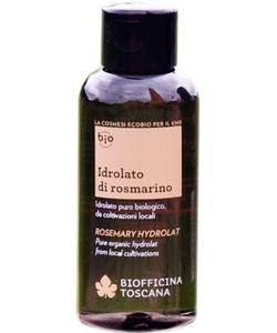 Idrolato di Rosmarino - Biofficina Toscana | Biofficina Toscana
