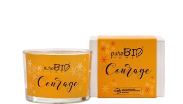 Candela Courage | PuroBio Home