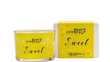 Candela Sweet | PuroBio Home