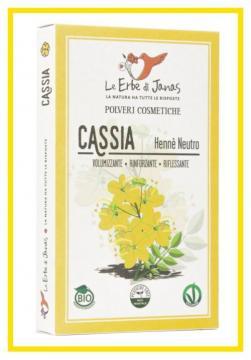 Cassia    Le Erbe Di Janas