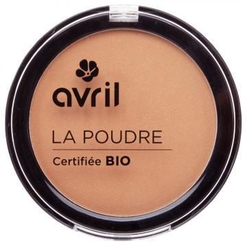 Bronzer Caramel Dorè | Avril