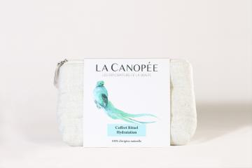 Cofanetto Rituale di Idratazione | La Canopée