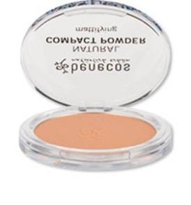 Beige Compact Powder | Benecos