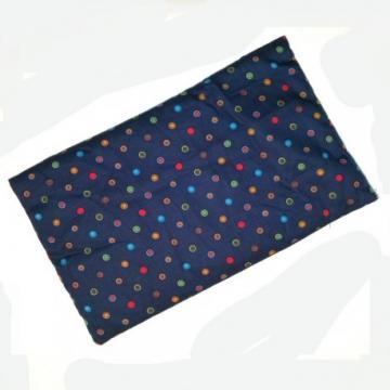 Cuscino Pois Colorati | Noccioli di Ciliegia