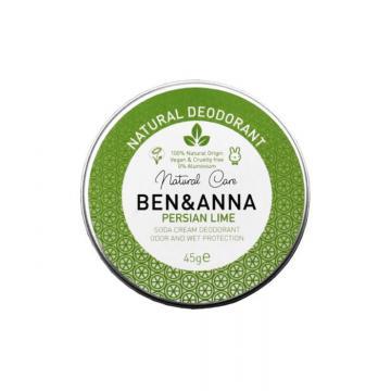 Deodorante in Crema Persian Lime | Ben & Anna