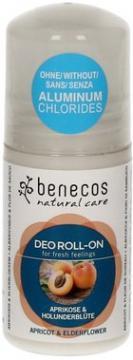Deodorante Roll-On all'Albicocca - Benecos | Benecos