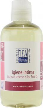 Detergente Intimo Malva, Lichene e Tea Tree - Tea Natura | Tea Natura