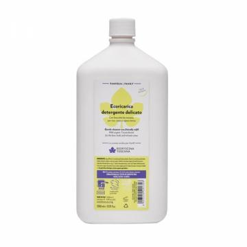 Ecoricarica detergente delicato 1LT | Biofficina Toscana