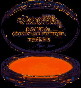 Fair Compact Powder | Benecos