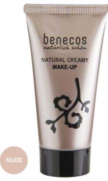 Natural Creamy Nude | Benecos