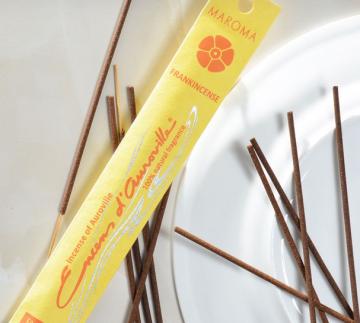 Incenso Frankincense | Maroma