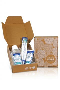 Box Oral Care Menta | Officina Naturae