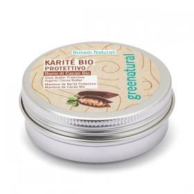 Burro di Karitè Bio e Burro di Cacao Bio - Greenatural   Greenatural