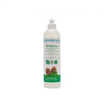 Gel WC Disincrostante 3 in 1 | Greenatural