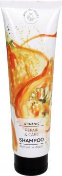 150ml- Shampoo Repair&Care Zucca e Argan | Hands On Veggies