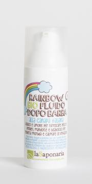 Rainbow BioFluido Dopo Barba - La Saponaria | La Saponaria