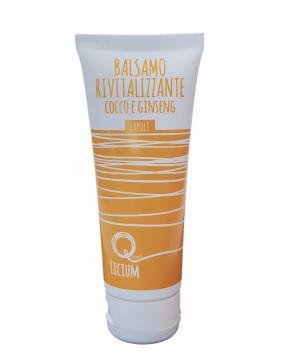 75ml Balsamo Rivitalizzante | Quantic Licium