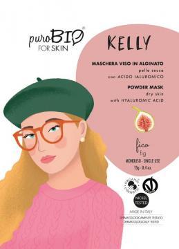 Fico - Maschera Kelly | Purobio