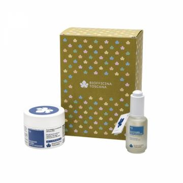 Kit barba note legnose | Biofficina Toscana