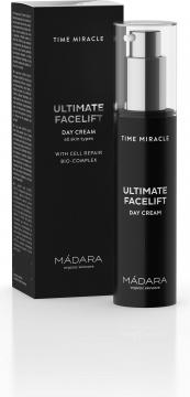 TIME MIRACLE Ultimate Facelift Day Cream | Madara
